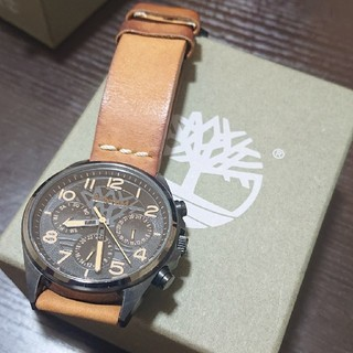 Timberland - ティンバーランド 腕時計