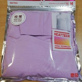 UNIQLO - 極暖ヒートテックエクストラウォーム タートルネックTシャツ長袖Mサイズ ユニクロ