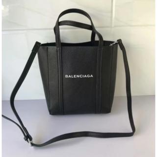 バレンシアガバッグ(BALENCIAGA BAG)のBALENCIAGA バレンシアガ ショッピング バッグ(ショルダーバッグ)