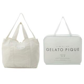 gelato pique - 【2020年 gelato pique WEB限定 こだわりのプレミアム 福袋