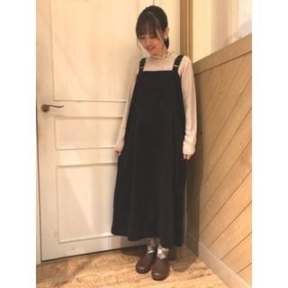 SM2 - *SM2*【新品タグ付き】今季完売品☆細コーデュロイジャンパースカート