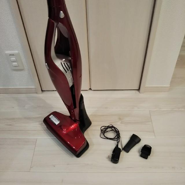 コードレスクリーナー 掃除機 floova スマホ/家電/カメラの生活家電(掃除機)の商品写真