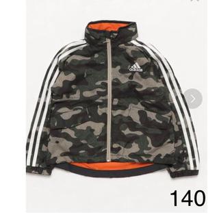 adidas - アディダス adidas 140 アウター