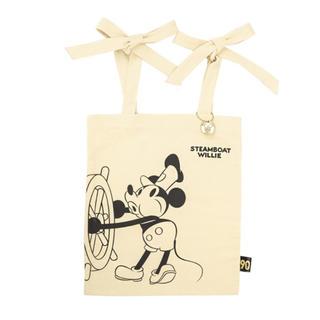 Disney - ディズニー ミッキ トートバッグ