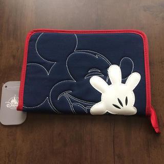 Disney - 【先着1名様限定 ★新品未使用】ミッキーマウス マルチケース
