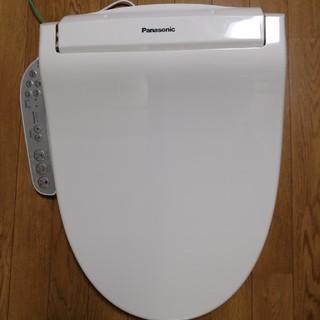 Panasonic - パナソニック 温水洗浄便座(貯湯式)