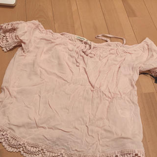 シャツ 新品(Tシャツ(半袖/袖なし))