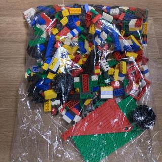 Lego - レゴブロック 詰め合わせ(約1.6キログラム)
