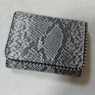 しまむら - しまむら/MUMUコラボ/ミニ財布
