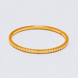 リング 13号 K18(リング(指輪))