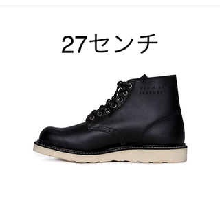 REDWING - レッドウィング フラグメント RED WING fragment  27