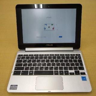 エイスース(ASUS)のASUS Chromebook Flip C101PA(ノートPC)
