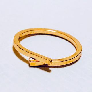 リング 6号 K18(リング(指輪))