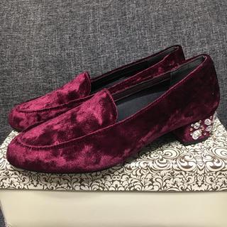 ランダ(RANDA)のランダ(ローファー/革靴)