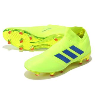adidas - サッカースパイク ネメシス18+ fg/ag