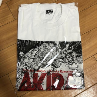 Supreme - AKIRA ART OF WALL アキラ パルコ  PARCO