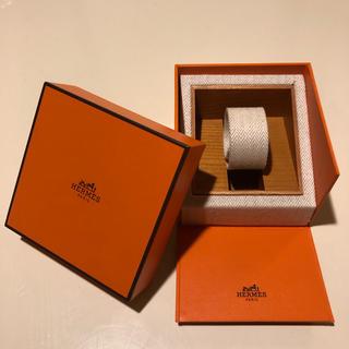 Hermes - エルメス  時計 箱