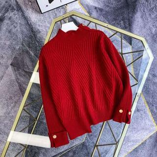 ディオール(Dior)の19ss  新品   Dior トップス セーター(ニット/セーター)