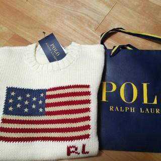 Ralph Lauren - ラルフローレンセーター
