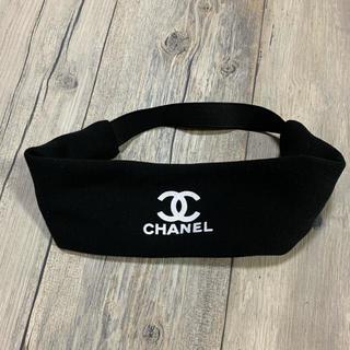CHANEL - 新品未使用  ターバン