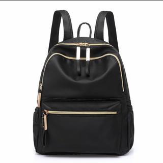 EMODA - 黒 シンプル 大容量バッグ