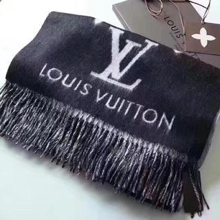 LOUIS VUITTON -   超人気 LVマフラー