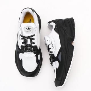 アディダス(adidas)の【★本日のみ販売★】アディダス ダッドシューズ FALCON TRAIL(スニーカー)