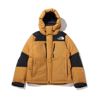 THE NORTH FACE - THE NORTH FACE バルトロライト カーキ L