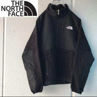 THE NORTH FACE - ノースフェイス デナリ フリース ナイロン