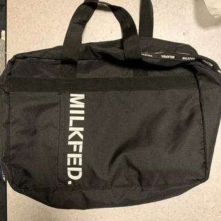 ミルクフェド(MILKFED.)の【ひぃ様専用】MILKFED. ボストンバッグ(ボストンバッグ)