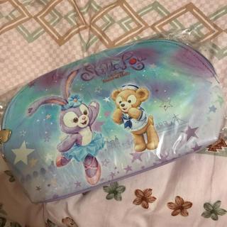 Disney - 【新品】ステラルー ダッフィー ポーチ