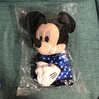 ディズニー(Disney)のミッキー ぬいぐるみ パペット(ぬいぐるみ)