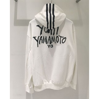 Y-3 - y-3 yohji hoodie