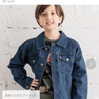 Levi's - デニムジャケット