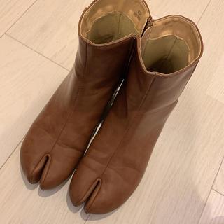 コウベレタス(神戸レタス)の足袋ブーツ(ブーツ)