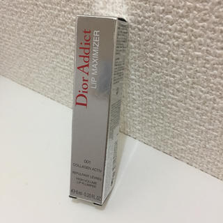 Dior - Dior アディクトリップマキシマイザー 001