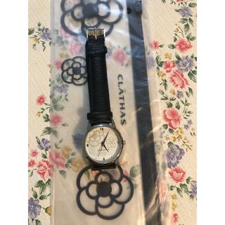 CLATHAS - クレイサス 腕時計