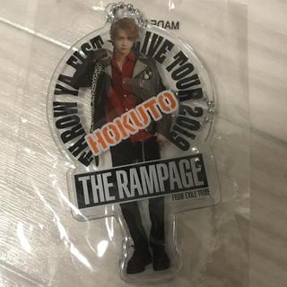 THE RAMPAGE - 吉野北人 フォトキーホルダー tyf ランペ