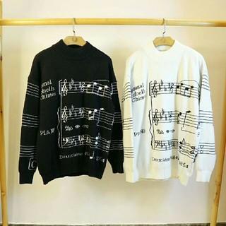 ルイヴィトン(LOUIS VUITTON)のLOUIS VUITTON  男女兼用 セーター(ニット/セーター)