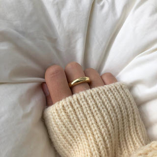 TODAYFUL - Emia plump ring