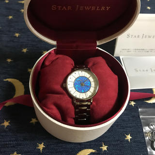 スタージュエリー(STAR JEWELRY)のスタージュエリー  クリスマス限定時計(腕時計)