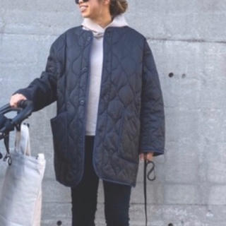 THE NORTH FACE - THE NORTH FACE  キルティングJK