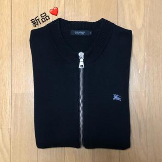 BURBERRY - 新品バーバリーブラックレーベル 羊毛セーター2