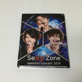 Sexy Zone - Sexy Zone/Sexy Zone summer concert 2014…