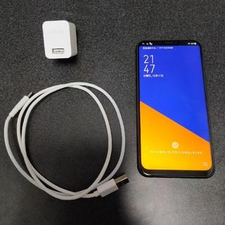 エイスース(ASUS)のZenFone 5 ZE620KL 国内正規版(スマートフォン本体)