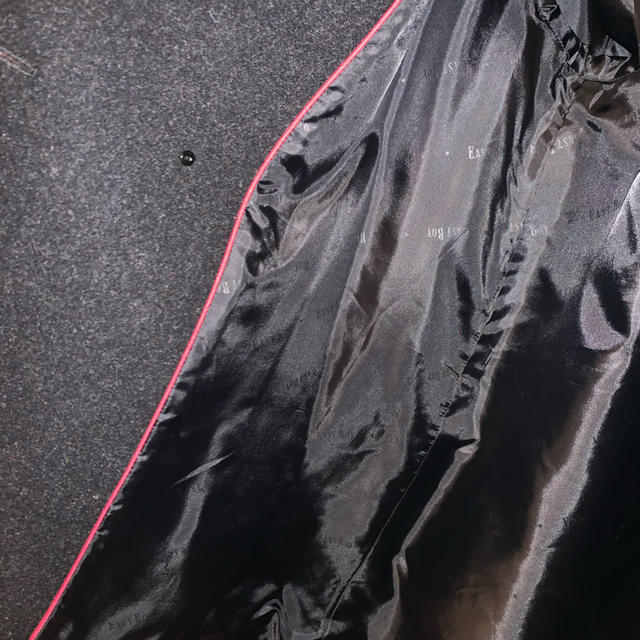 EASTBOY(イーストボーイ)のPコート レディースのジャケット/アウター(ピーコート)の商品写真