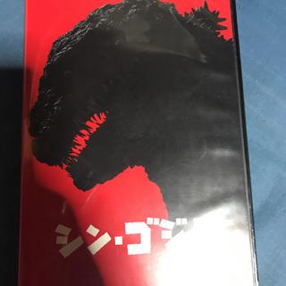 バンダイ(BANDAI)のシン・ゴジラ DVD DVD(日本映画)