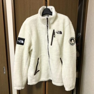 THE NORTH FACE - THE NORTH FACE RIMO JACKET リモフリースジャケットXL