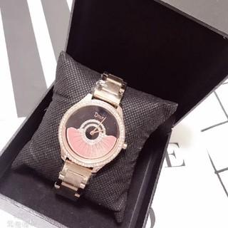 クリスチャンディオール(Christian Dior)のディオールウォッチ(腕時計)