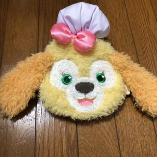 Disney - クッキー 巾着 小物入れ